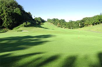 亀山ゴルフクラブ 写真