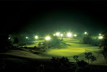ムーンレイク ゴルフクラブ 市原コース 写真
