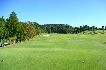 ムーンレイク ゴルフクラブ 鶴舞コース 写真