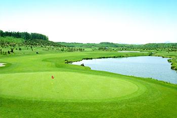 サンパーク札幌ゴルフコース 写真
