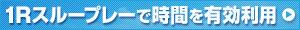 東京ベイサイドゴルフコース 1ラウンドスループレープラン